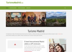 turismomadrid.net