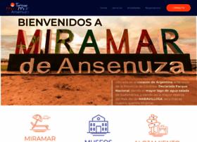 turismomiramar.com