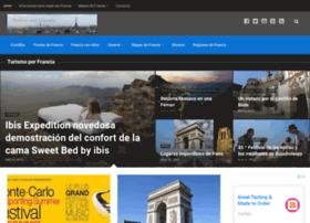 turismoporfrancia.com.ar