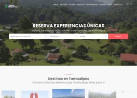 turismotamaulipas.com