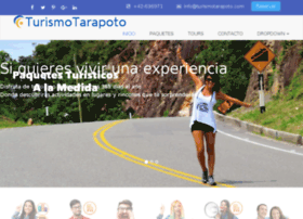 turismotarapoto.com