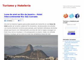 turismoyhoteleria.net