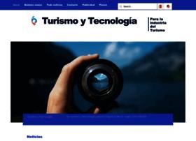 turismoytecnologia.com