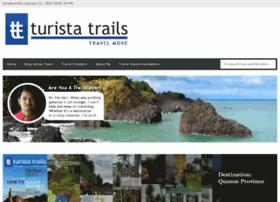 turistatrails.com