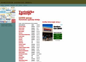 turisticke-agencije.rs