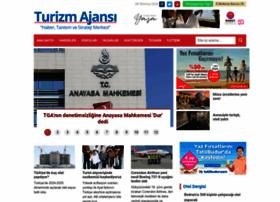 turizmajansi.com