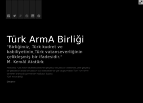 turkarmabirligi.net