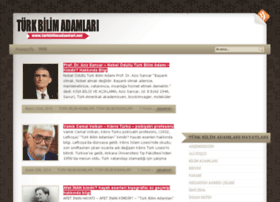 turkbilimadamlari.net