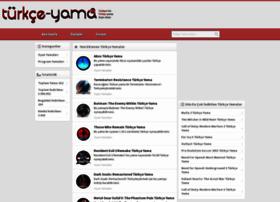 turkce-yama.com