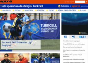 turkcell.sporx.com