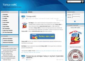 turkcemirc.org