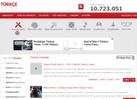 turkceyama.com