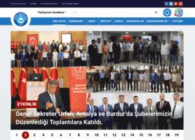 turkegitimsen.org.tr