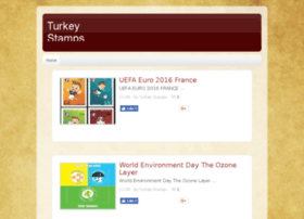 turkey-stamps.blogspot.com.tr