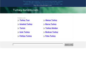 turkey-turizm.com