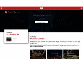 turkey.angloinfo.com