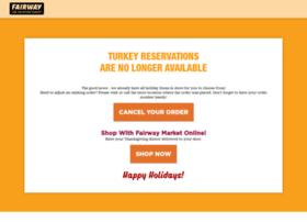 turkey.fairwaymarket.com