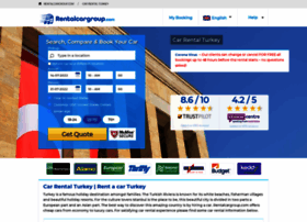 turkey.rentalcargroup.com