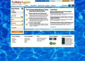 turkeyagain.co.uk