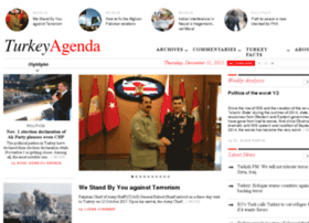 turkeyagenda.com