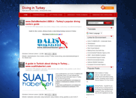 turkeydiving.blogspot.com