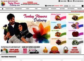 turkeyflowersdelivery.com