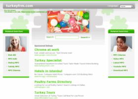 turkeyfrm.com