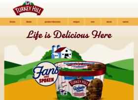 turkeyhill.com