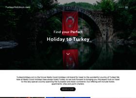 turkeyholidays.com