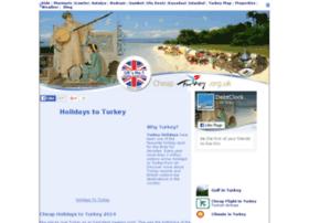 turkeyholidays1.co.uk
