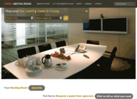 turkeymeetingrooms.com