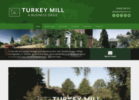 turkeymill.co.uk