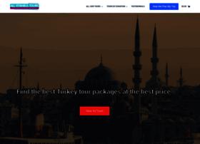 turkeymuslimtours.com
