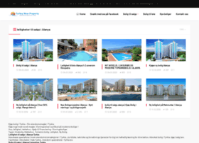 turkeynewproperty-no.com