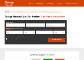 turkeyrentalcars.com