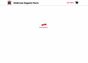 turkeys.mcenroefarm.com