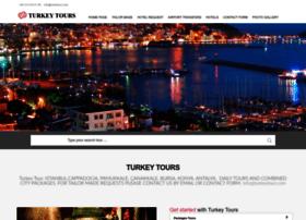 turkeytour.com