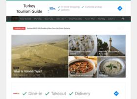 turkeytourism.com