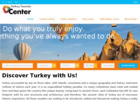 turkeytourismcenter.com
