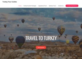 turkeytouristguides.com