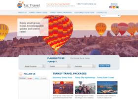 turkeytourspecialist.com