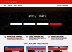 turkeytravelcentre.com