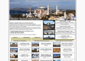 turkeytravelcompany.com