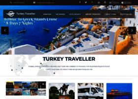 turkeytraveller.com