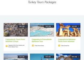 turkeytraveltours.com