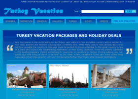 turkeyvacation.org