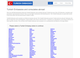 turkish-embassy.net