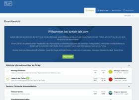 turkish-talk.com