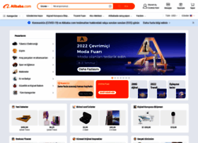 turkish.alibaba.com