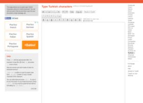 turkish.typeit.org